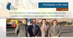 Antofagasta news article
