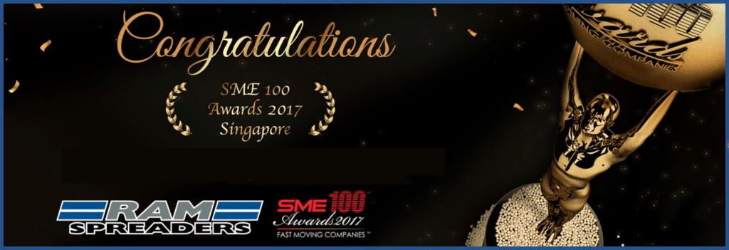 SME100 2017