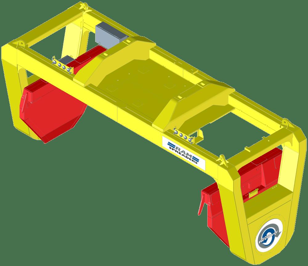 RAM 4141 RS