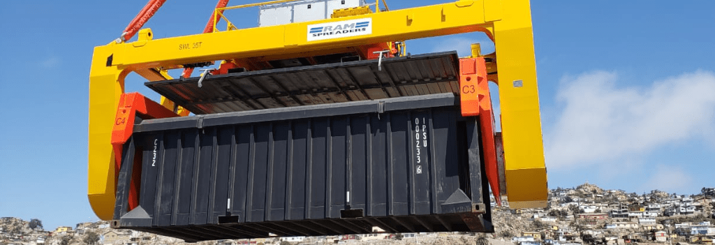 Innovative Change for TPC's Copper Concentrate Export