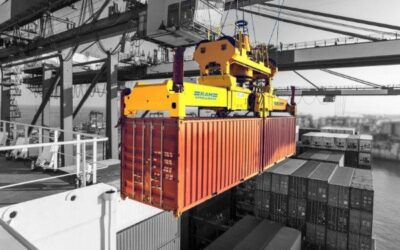 RAM Awarded Major Order for PSA Tuas Terminal