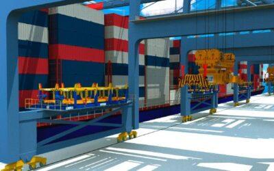 Port Automation's Last Major Challenge